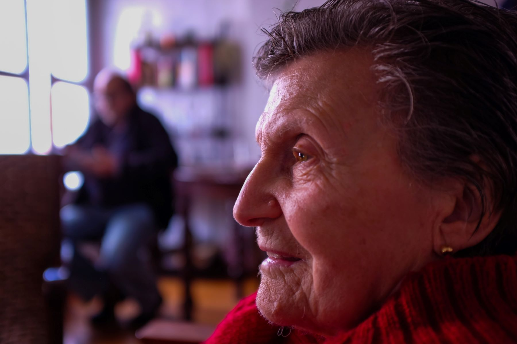 PTSD treatment for older people