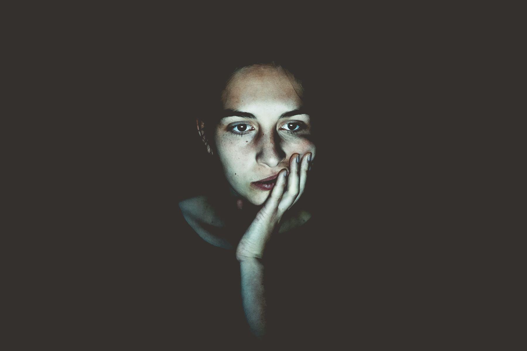 Boredom and depression